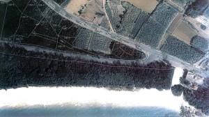 伊良部御土地図面写真